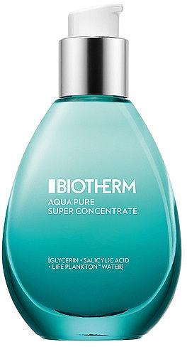 Концентрат - Biotherm Aqua Pure Super Concentrate