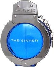 Духи, Парфюмерия, косметика Police The Sinner For Man - Туалетная вода