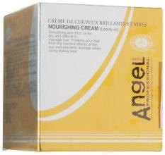 Духи, Парфюмерия, косметика Питательный крем для волос - Angel Professional Paris Nourishing Cream