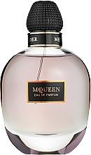 Духи, Парфюмерия, косметика Alexander McQueen McQueen Eau de Parfum - Парфюмированная вода (тестер с крышечкой)
