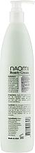 Крем для ніг - Naomi Beauty Cream Foot Care System — фото N4