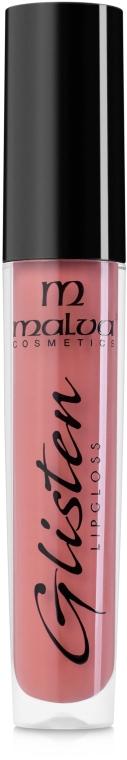 Блеск для губ - Malva Cosmetics Glisten Lipgloss PM2003 — фото N1