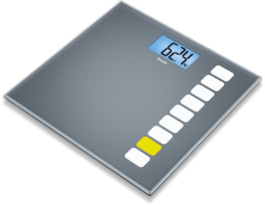 Стеклянные весы GS 205 - Beurer
