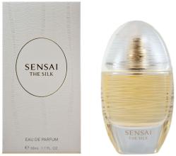 Духи, Парфюмерия, косметика Sensai The Silk Eau De Parfum - Парфюмированная вода