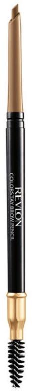 Карандаш для бровей - Revlon ColorStay Brow Pencil