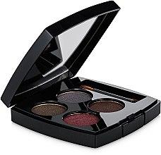 "Тени для век ""Множество эффектов"" - Chanel Les 4 Ombres Multi-Effect Quadra Eyeshadow — фото N3"