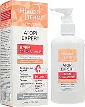 Парфумерія, косметика Крем для сухої, дуже сухої і схильної до атопії шкіри - Hirudo Derm Atopic Program