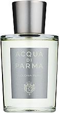 Духи, Парфюмерия, косметика Acqua di Parma Colonia Pura - Одеколон (тестер с крышечкой)