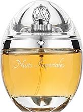 Духи, Парфюмерия, косметика Kristel Saint Martin Nuits Imperiales - Парфюмированная вода