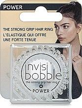 Духи, Парфюмерия, косметика Резинка для волос - Invisibobble Power Crystal Clear