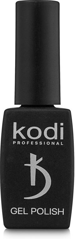 Гель-лак - Kodi Professional Basic Collection Black&White