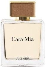 Духи, Парфюмерия, косметика Aigner Cara Mia - Парфюмированная вода (пробник)