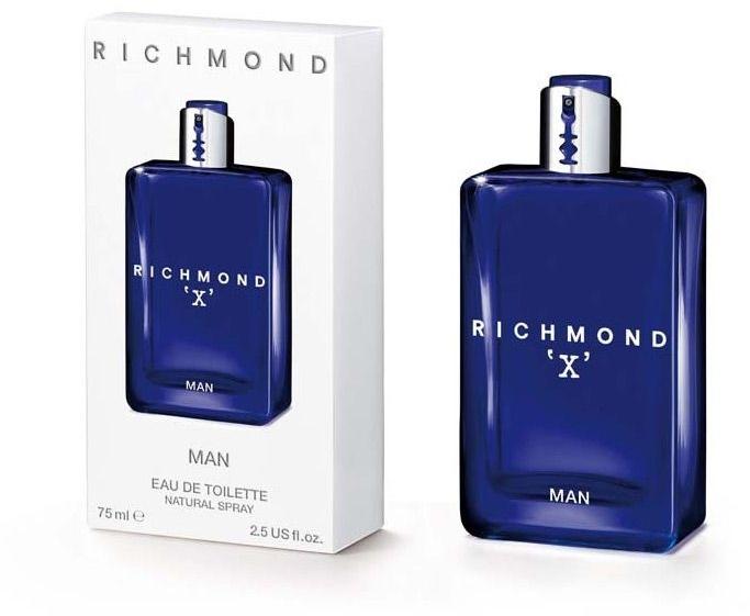 John Richmond Richmond X Man - Туалетная вода