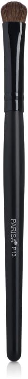 Кисть для теней и коррекции Р13 - Parisa Cosmetics