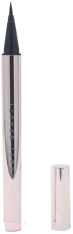Подводка-фломастер для век - Fenty Beauty Flyliner Longwear Liquid Eyeliner