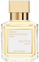 Духи, Парфюмерия, косметика Maison Francis Kurkdjian Aqua Vitae Forte - Парфюмированная вода (тестер без крышечки)