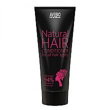 Духи, Парфюмерия, косметика Кондиционер для волос - Avebio Natural Hair Conditioner For All Hair Types