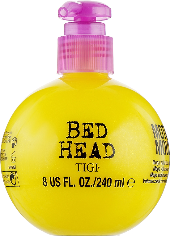 Средство для объема волос - Tigi Motor Mouth