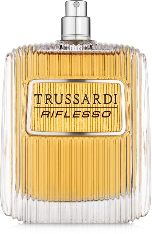 Trussardi Riflesso - Туалетная вода (тестер без крышечки)