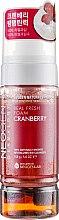 Духи, Парфюмерия, косметика Пенка для умывания лица с ягодами клюквы - Neogen Dermalogy Real Fresh Foam Cranberry