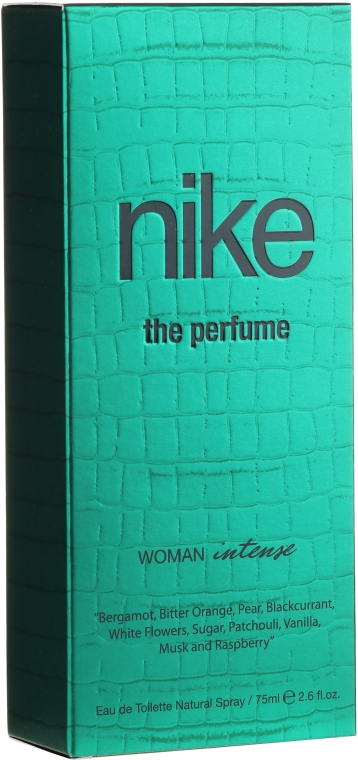 Nike The Perfume Woman Intense - Туалетная вода