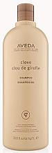 Духи, Парфюмерия, косметика Шампунь тонирующий с гвоздикой для темных волос - Aveda Clove Color Shampoo