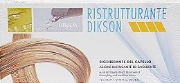 Духи, Парфюмерия, косметика Восстанавливающий комплекс для волос - Dikson Ristrutturante