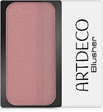 Духи, Парфюмерия, косметика Румяна компактные - Artdeco Compact Blusher
