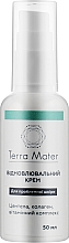 Духи, Парфюмерия, косметика Восстанавливающий крем для лица - Terra Mater Repairing Face Cream