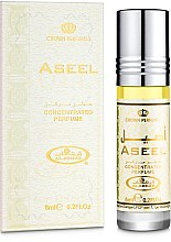 Духи, Парфюмерия, косметика Al Rehab Aseel - Масляные духи (мини)