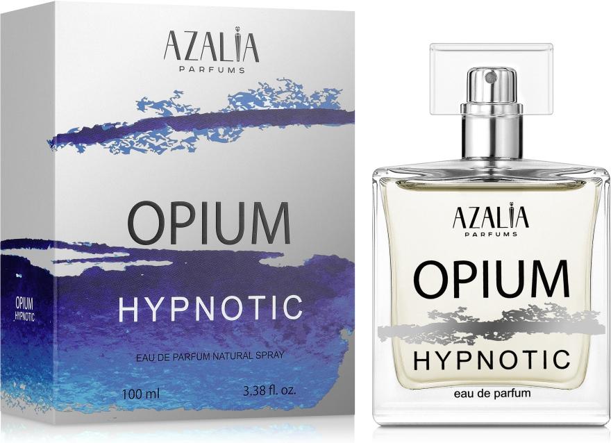 Azalia Parfums Opium Hypnotic Silver - Парфумована вода — фото N2