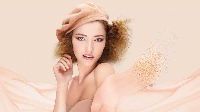 Пудра для лица компактная - Bourjois Poudre Compacte Silk Edition — фото N2