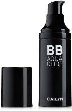 Духи, Парфюмерия, косметика Тонирующий ВВ-крем - Cailyn BB Aqua Glide Cream