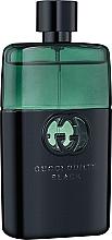 Духи, Парфюмерия, косметика Gucci Guilty Black Pour Homme - Туалетная вода