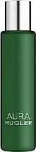 Духи, Парфюмерия, косметика Mugler Aura Mugler Eau de Parfum - Парфюмированная вода (запасной блок)