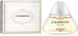 Духи, Парфюмерия, косметика Lotus Valley Charming - Туалетная вода