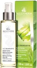 Духи, Парфюмерия, косметика Восстанавливающее масло для тела - Algotherm AlgoSilhouette Restructuring Dry Oil