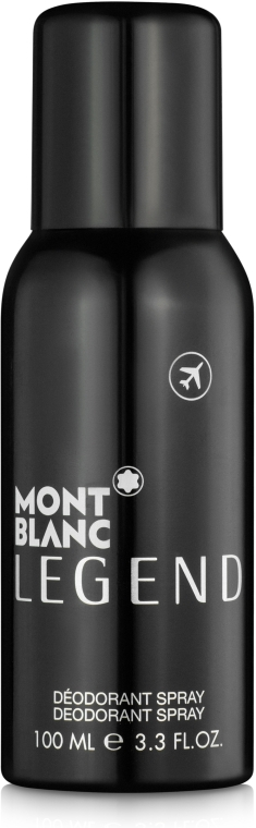 Montblanc Legend - Дезодорант