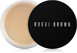 Духи, Парфюмерия, косметика Корректирующая пудра - Bobbi Brown Retouching Loose Powder