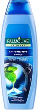 Духи, Парфюмерия, косметика Шампунь для волос - Palmolive Naturals Anti-Dandruff Shampoo