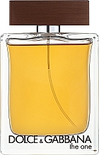 Духи, Парфюмерия, косметика Dolce&Gabbana The One For Men - Туалетная вода