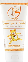 Духи, Парфюмерия, косметика Детский увлажняющий крем после смены подгузника - Pierpaoli Bioconte Baby Nappy Change Cream