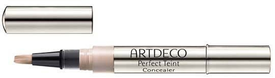 Консилер с кистью - Artdeco Perfect Teint Concealer (тестер)
