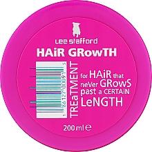 Духи, Парфюмерия, косметика Маска для роста волос - Lee Stafford Hair Growth Treatment