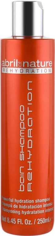 Увлажняющий шампунь - Abril et Nature Rehydration Bain Shampoo