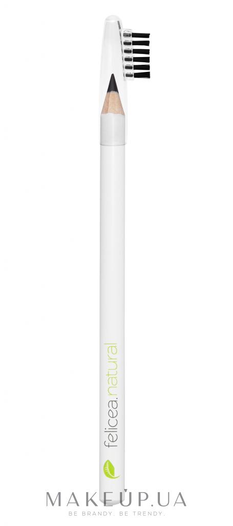Карандаш для бровей - Felicea Eyebrow Pencil — фото 82