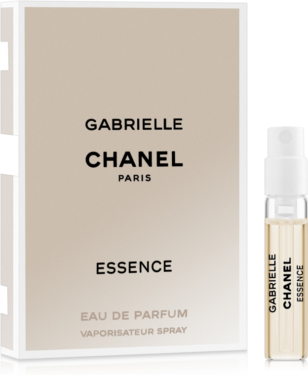 Chanel Gabrielle Essence - Парфюмированная вода (пробник)