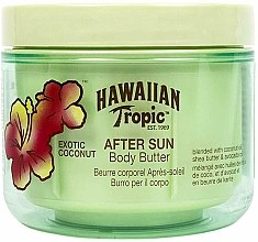 Духи, Парфюмерия, косметика Масло после загара - Hawaiian Tropic Luxury Coconut Body Butter After Sun