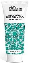 Духи, Парфюмерия, косметика Шампунь для жирных волос - Dr. Derehsan Regullating Oily Shampoo