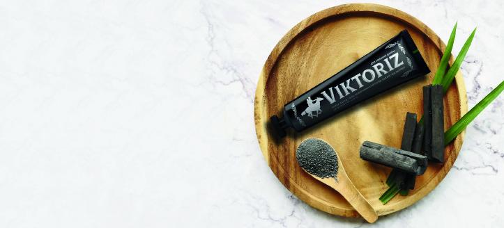 Бамбуковая зубная щетка в подарок, при покупке любого товара Viktoriz